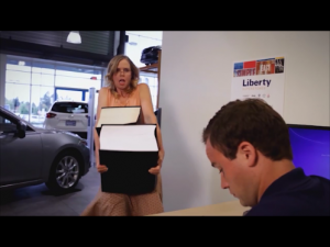 Liberty Snapshot
