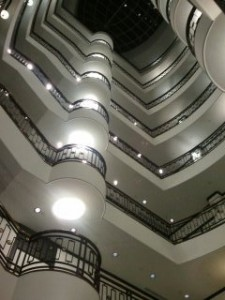 Atrium original
